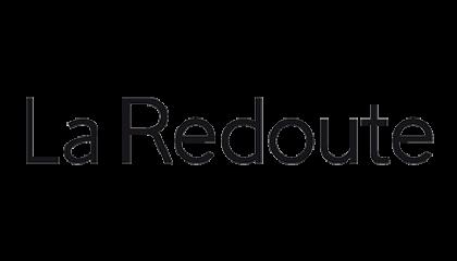 Logo for La Redoute