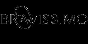 Logo for Bravissimo