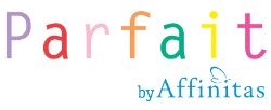 Logo for Parfait By Affinitas