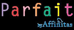 Logo for Parfait By Affinitas