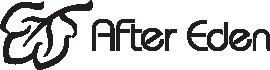 Logo for After Eden