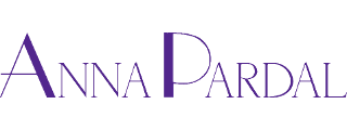 Logo for Anna Pardal For Comexim