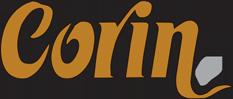 Logo for Corin
