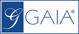 Logo for Gaia