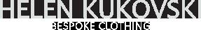 Logo for Helen Kukovski
