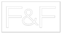 Logo for F&f