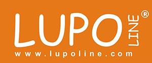 Logo for Lupoline