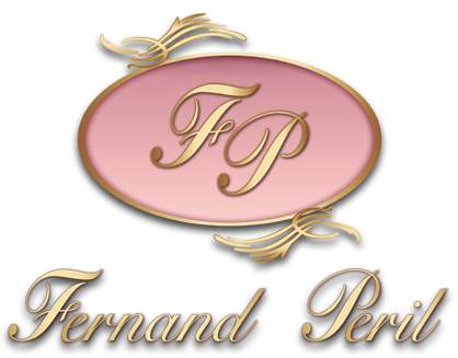 Logo for Fernand Peril