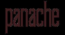 Logo for Panache