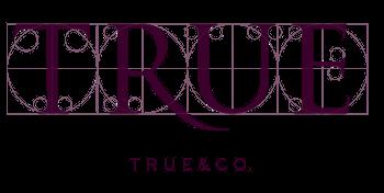 Logo for True & Co