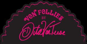 Logo for Von Follies